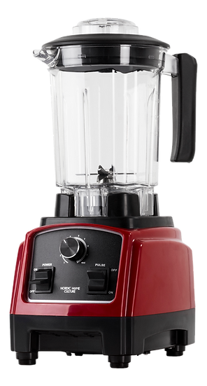 Power blender, 1000W, up to 25000 rpm