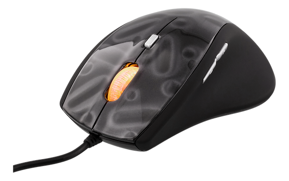 Optical Gaming Mouse with 5 buttons