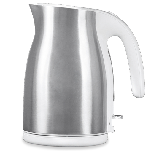 "Electric kettle ""God Morgon"""