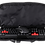 Thumbnail: Keyboard protection bag, nylon, black camo