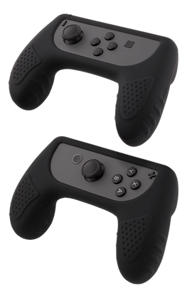 Silicone Controller Grips, for Nintendo Switch Joy-Con