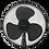 Thumbnail: Stand fan, 410 mm