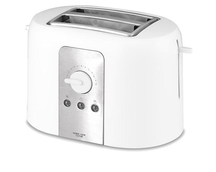 "Toaster ""God Morgon"""