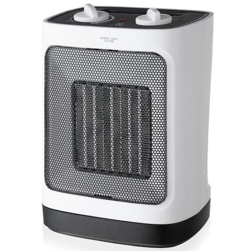 "Oscillating PTC fan heater ""Sydney"""