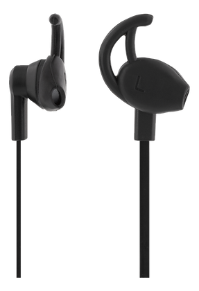 Stay-in-ear headset