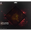 Thumbnail: Hard Surface Mousepad with fire motive