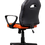 Thumbnail: PU-leather Gaming Chair, small