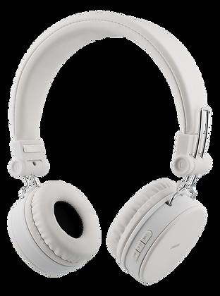 Bluetooth on-ear headset