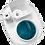 Thumbnail: Diffuser og luftfugter, 3,5L vandtank, 10 timer brug