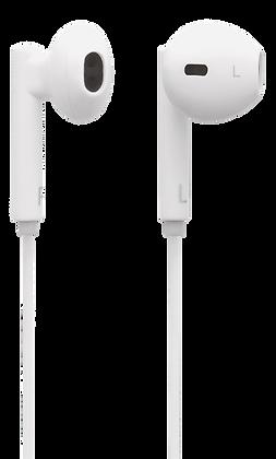 In-ear Lightning earphones