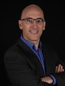 Dr. Colin Russo