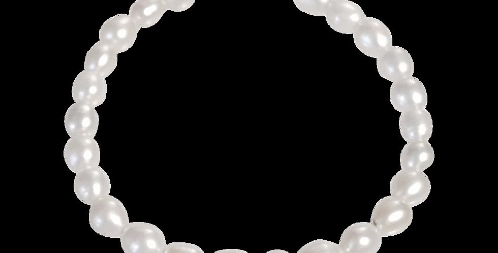 Perlearmbånd
