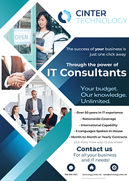 MEMBER EVENT: CINTER WEBINAR-HOW IT SOLUTIONS & IT CONSULTANTS ARE PROPELLING BUSINESSES FORWARD (2)