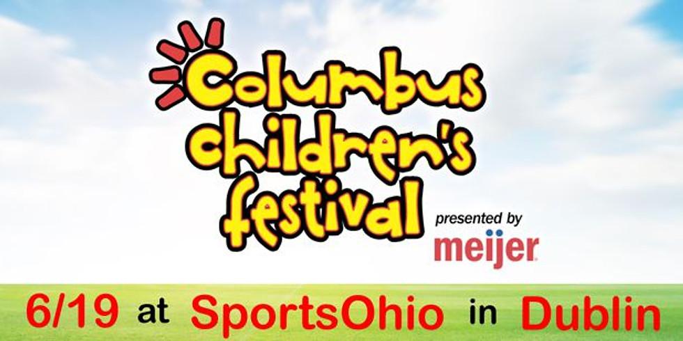Kidslinked Children's Festival