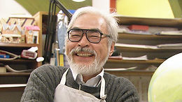 10 YEARS WITH HAYAO MIYAZAKI: A SPECIAL FILM SCREENING SERIES PART 2