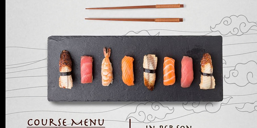 International Sushi Day Celebration - Take Out
