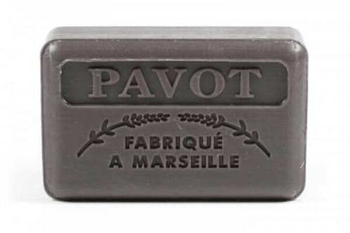French Market Soap - Pavot