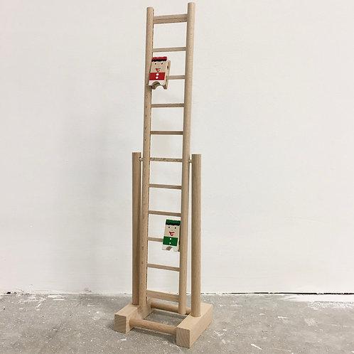 Ladder Tumblers