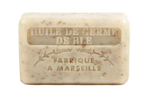 French Market Soap - Huile de Germe de Blé