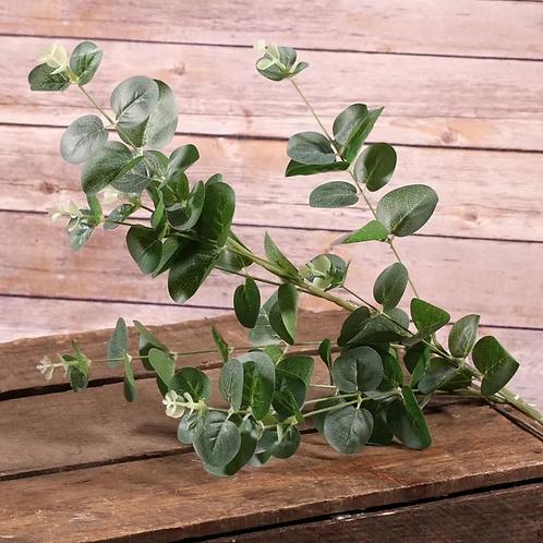 Eucalyptus Branch - Faux