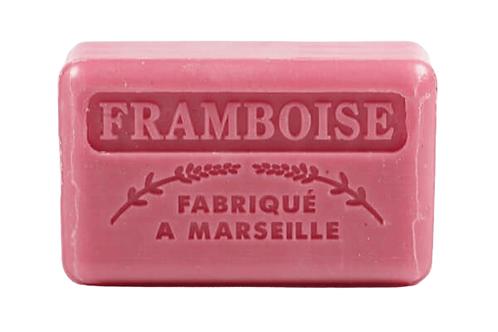 French Market Soap - Framboise