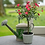Thumbnail: Faux Rose in Pot - Pink