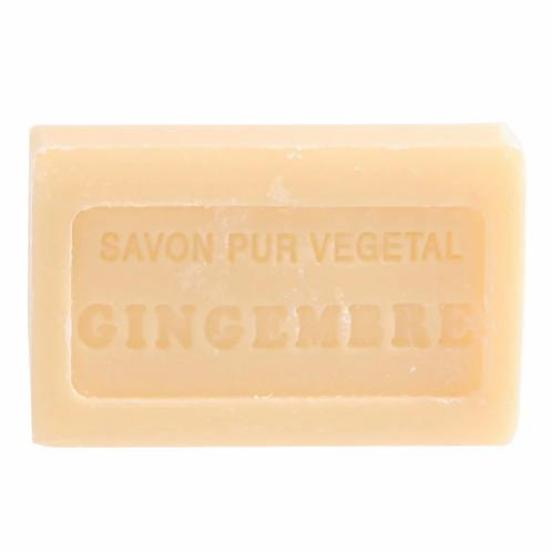 Marseilles Soap Gingembre