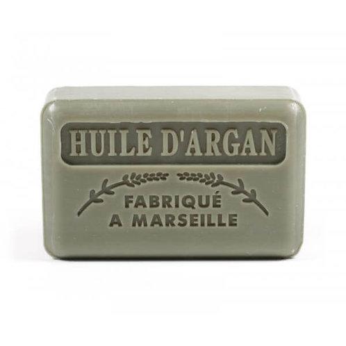 French Market Soap - Huile D'Argan