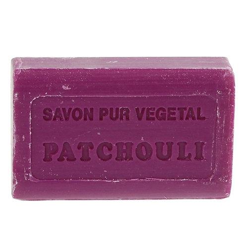 Marseilles Soap Patchouli