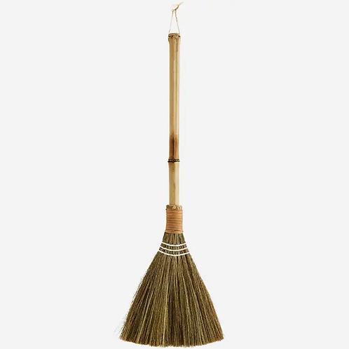 Mini Straw Broom