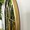 Thumbnail: Arch Mirror - Gold