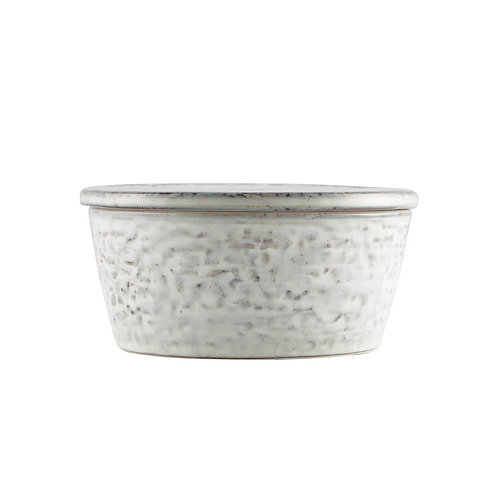 Ceramic Storage Bowl