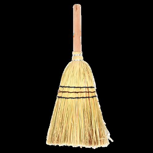 Mini Straw Hand Broom