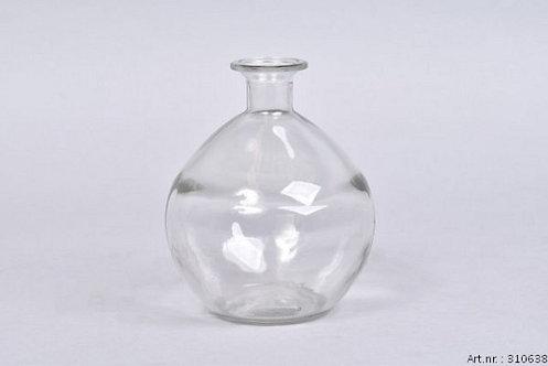 Glass Sphere Bottle