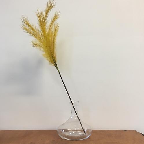 Faux Panicle Grass - Yellow