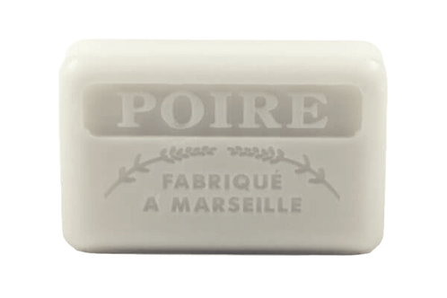 French Market Soap - Poire