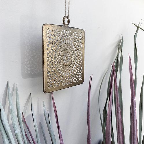 Brass Decoration