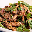 Thai Waterfall Pork Salad