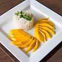 Mango Sticky Rice Happy Hours