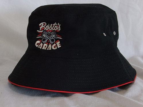 ADULT BUCKET HAT