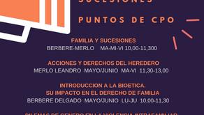 OFERTA MATERIAS UBA 2019