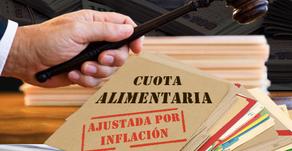 ENTREVISTA: CON EL FIN DE LA EMERGENCIA ECONÓMICA, CRECEN LAS DEMANDAS POR INCREMENTOS DE CUOTA ALIM