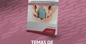 NUEVA EDICIÓN DE TEMAS DE DERECHO DE FAMILIA, SUCESIONES Y BIOÉTICA ONLINE.. FEBRERO 2019