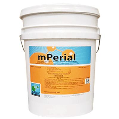 mPerial (5 gallon bucket)
