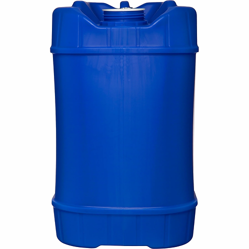 Alcohol Hand Sanitizer (5 gallon drum)