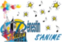Logo Mairie Penestn Animation