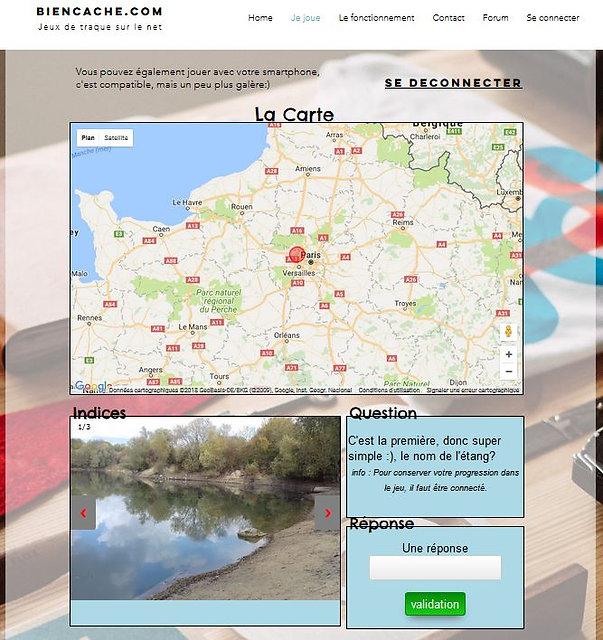 biencache.com partie haute