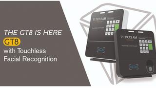 Facial Biometric Clocking Terminal