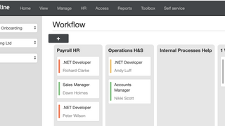 Streamline your internal process with Chronicle Workflow