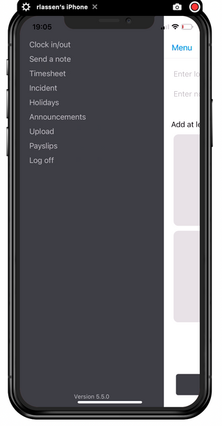 New Features in Smart App - Incident Management & Document Upload